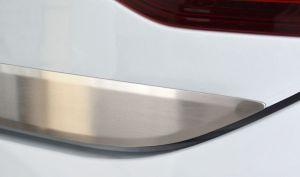 Achterklep sierlijst | Audi A3 5-deurs 2008- | RVS