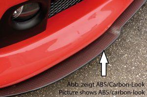 Rieger spoilerzwaard S3-Look | Audi A3/S3 8L | ABS | voor bumper 56620/21/22/23/27/29/35/36/37