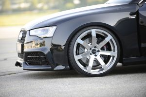 Remsysteem Audi RS5 (B8) (B8) vooras | A5 (B8/B81) - Coupé, Cabrio, Sportback