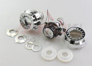 Xenon Projector set | Mini H1 xenon lenzen Retrofit