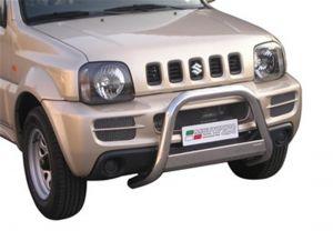 Pushbar Suzuki Jimny Diesel/Petrol 2006-2012 CE-keur 63mm