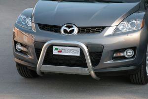 Pushbar / Bullbar   Mazda CX-7 2008-2010   RVS