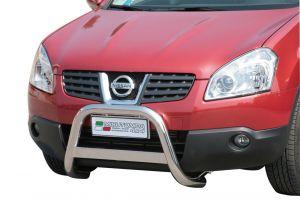Pushbar / Bullbar | Nissan Qashqai 2007-2010 | RVS
