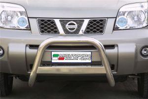 Pushbar / Bullbar | Nissan X-Trail 2004-2007 | RVS