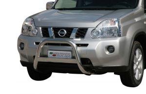 Pushbar / Bullbar | Nissan X-Trail 2007-2010 | RVS