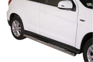Side Steps / Sidebars | Mitsubishi ASX 2010- | RVS