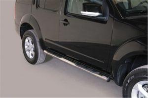 Side Steps / Sidebars | Nissan Pathfinder 2011- | RVS