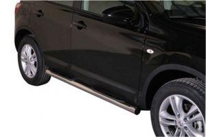 Side Steps / Sidebars | Nissan Qashqai 2010- | RVS