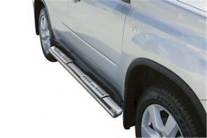 Side Steps / Sidebars | Nissan X-Trail 2007-2010 | RVS