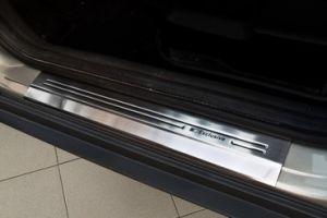 Instaplijsten | Ford Kuga I 2008-2012 | 4-delig | EXCLUSIVE