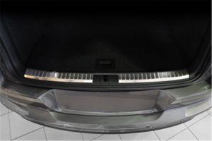 Laadruimtebeschermer | Volkswagen Tiguan 2007- | profiled | RVS