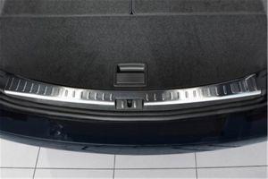 Laadruimtebeschermer | Volkswagen Touran III GP 2011- | profiled | RVS