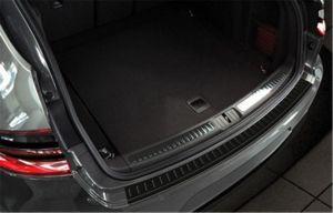 Laadruimtebeschermer | Porsche Macan 2013- | Aluminium | Zwart
