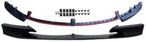 Frontspoiler BMW F30 / F31Performance voor M-tech / M-Pakket bumper