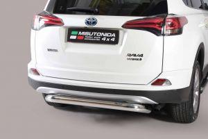 Rear bar | Toyota RAV4 | 2015- | 76mm