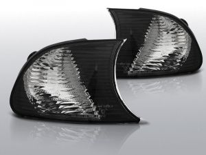 voorknipperlichten voor bmw e46 coupe/cabrio in smoke