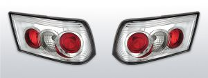 achterlichten opel calibra chroom