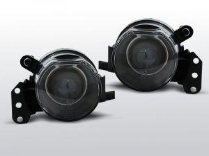 Mistlampen met projector (set) BMW 5 serie E60 voor M5-look en E90 M3-look bumpers