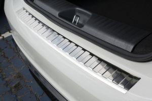 achterbumperbeschermlijst a-klasse W176 facerlift AMG rvs Avisa