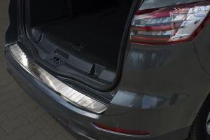 achterbumperbescherming ford s max II
