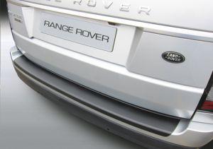 Achterbumper Beschermer | Land Rover Range Rover 2013- | ABS Kunststof
