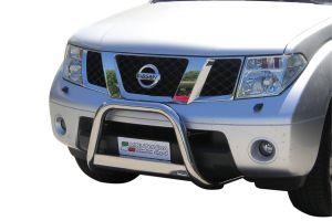 Pushbar / Bullbar | Nissan Pathfinder 2005-2011 | RVS