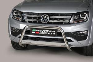 Pushbar   Volkswagen Amarok V6 2016-   CE-keur