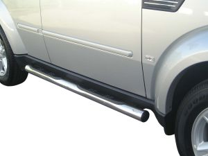 Side Bars | Dodge | Nitro 07-10 5d suv. | RVS