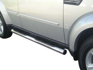 Side steps | Dodge Nitro 2007- | RVS