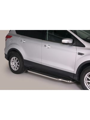 Side Bars | Ford | Kuga 13-16 5d suv. | RVS