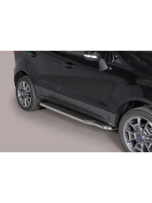 Side Bars | Ford | EcoSport 14- 5d suv. | RVS