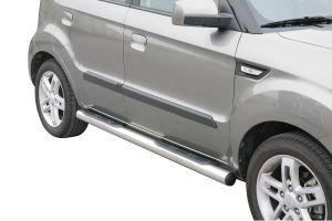 Side Steps / Sidebars | Kia Soul 2009- | RVS