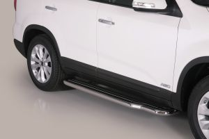 Side Steps / Sidebars | Kia Sorento 2012- | RVS