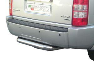 Rear bar | Dodge Nitro 2007- | 76mm