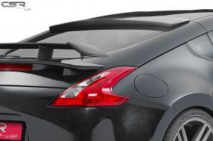 Achterraamspoiler | Nissan 370z vanaf 2008 | Fiberflex
