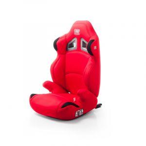 Kinderstoel Auto OMP Pro | Polee-Fix / Isofix | 15-36 kg / 4-12 jaar | E13 ECE R44 goedkeuring