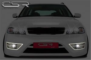 Mistlampen Ford Focus ST inclusief Roosters ABS