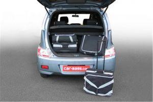 Reistassen set | Daihatsu Materia 2007- 5 deurs | Car-bags