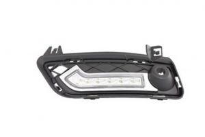 Dagrijverlichting (set) BMW X3 F25 2010- Multi-function