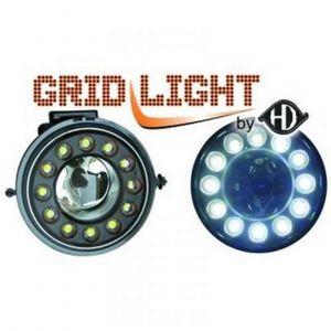Dagrijverlichting set MINI 06-10 R87 zwart met dimfunctie
