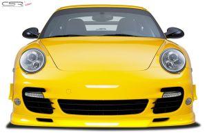 Frontspoiler | Porsche 911/997 coupé / cabrio 2005-2013