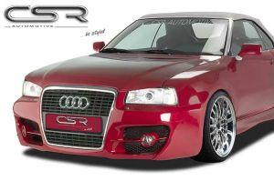 Voorbumper Audi 80 B4  (alle) 1991-2000 GVK SF-Line