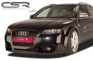 Voorbumper Audi A4 B6 / 8E Sedan / Avant 2000-2004 GVK SF-Li