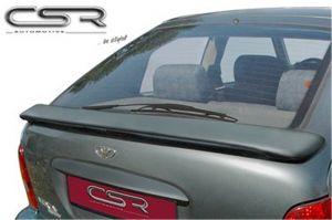 Achterspoiler Daewoo Nexia Hatchback 1994-1997 PU-RIM X-Line