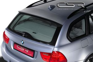 Achterspoiler | BMW  3-serie E91 Touring 2005-2012 | GFK