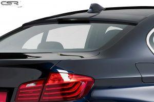 Achterraamspoiler | BMW | 5-serie 10-13 4d sed. F10 / 5-serie 13- 4d sed. F10 LCI | ABS Kunststof
