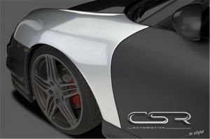 Spatbord links   Porsche 986 Boxster Roadster / 911 / 996 CC