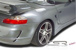 Spatbord rechts Porsche 986 Boxster 1996-2004 GVK SX-Line