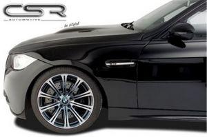 Spatbord links BMW E90 / E91 (LCI) Sedan/Touring 2005-2008 G
