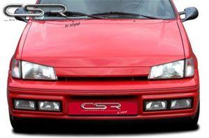 Motorkapverlenger Ford Fiesta GFJ MK3 Hatchback  1989-1994 m